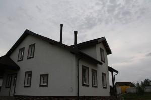 купить дымоход из нержавеющей стали в москве